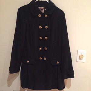 Juicy Couture Pea Coat 💫